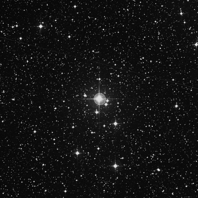 Image of 10 Monocerotis star