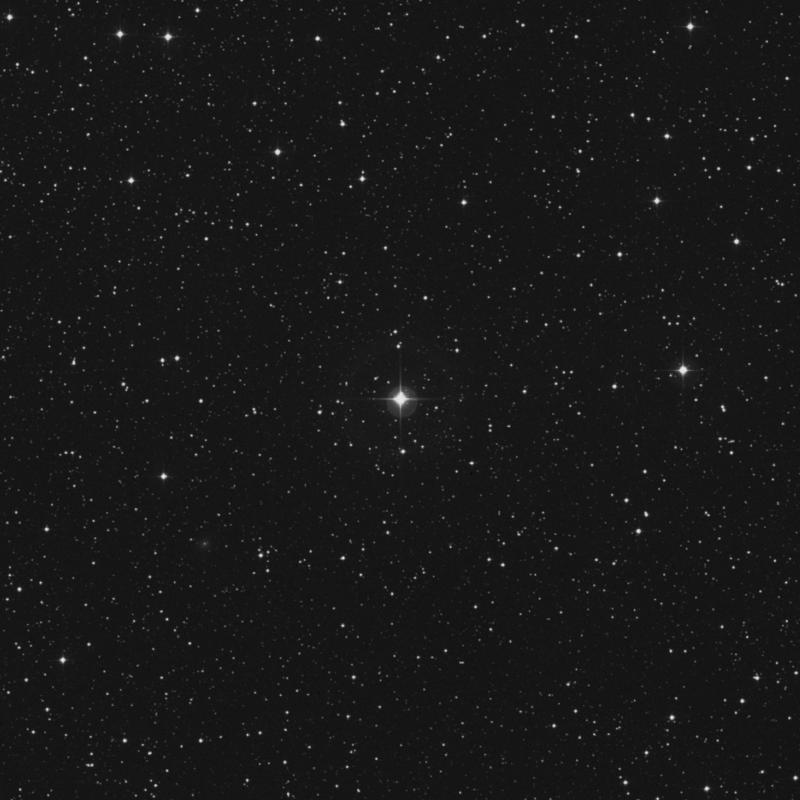 Image of HR2347 star