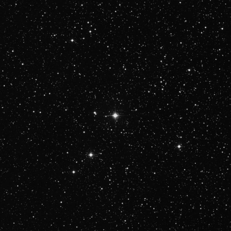 Image of HR2351 star