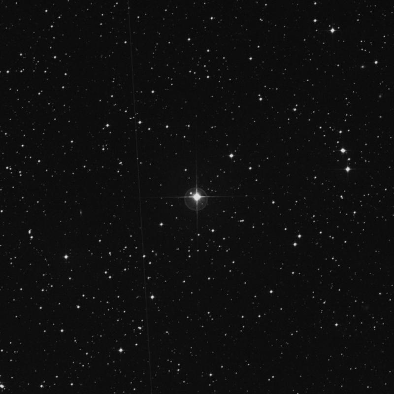 Image of HR2353 star