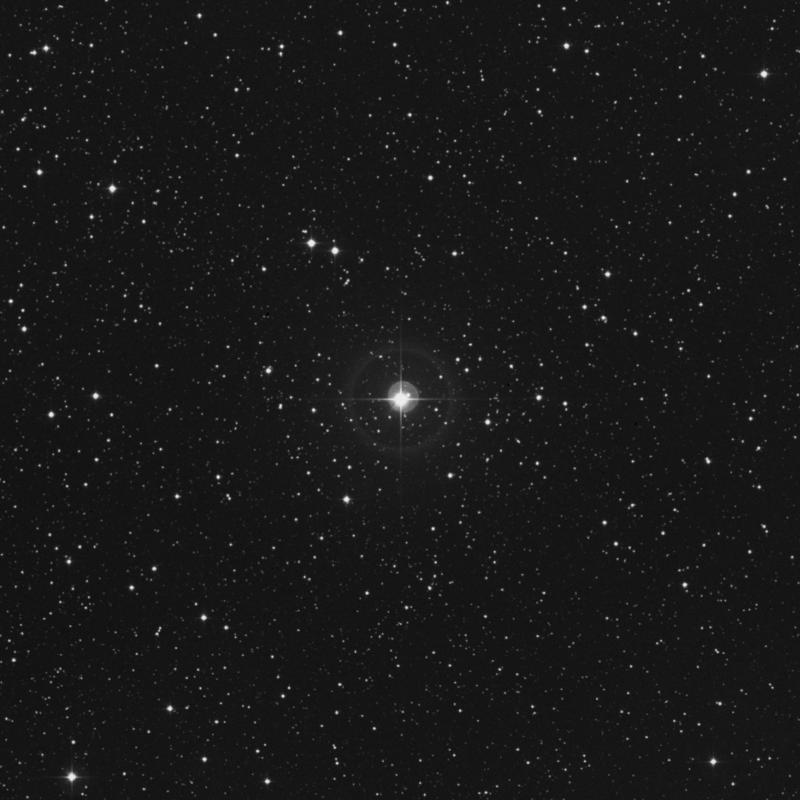 Image of HR2355 star