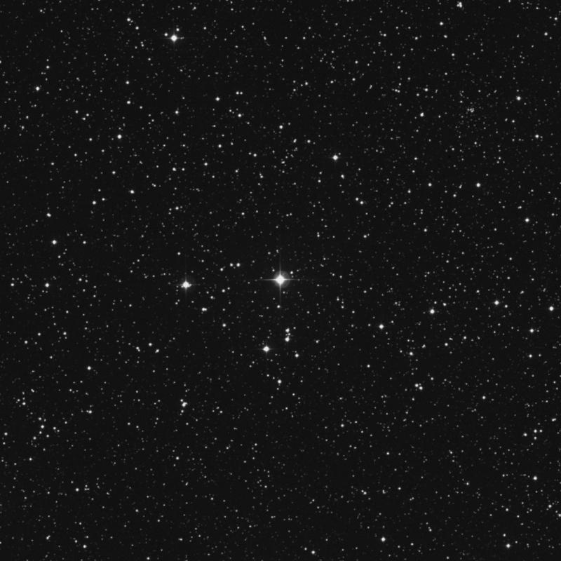 Image of HR2362 star