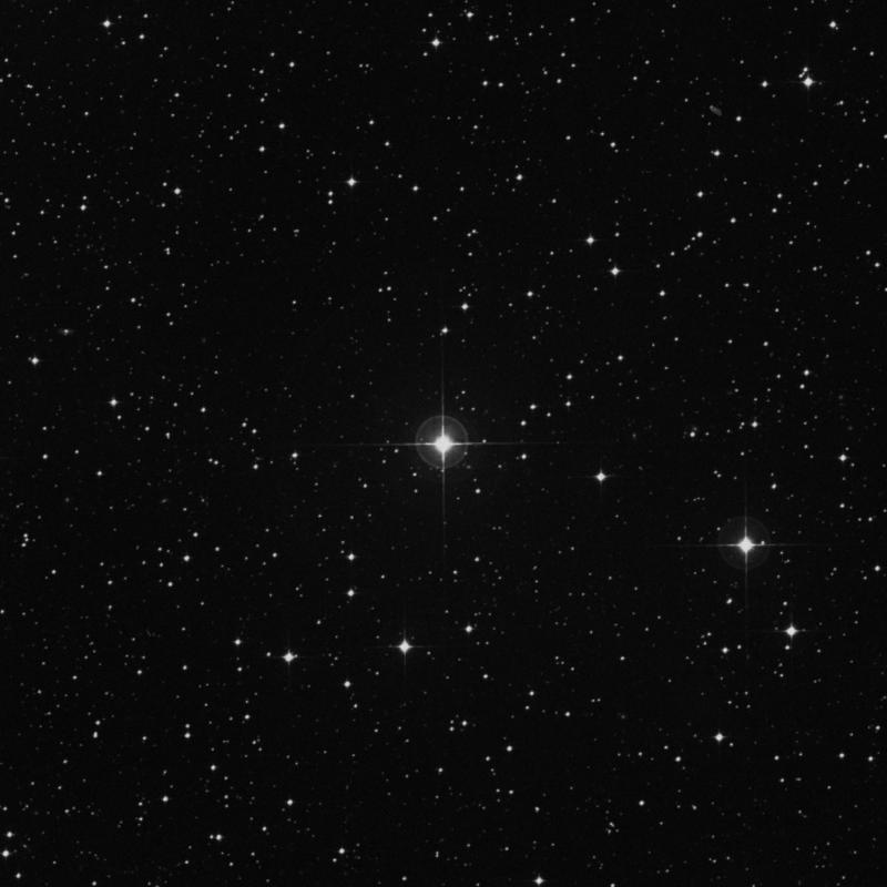 Image of HR2368 star