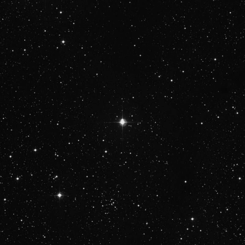 Image of HR2370 star