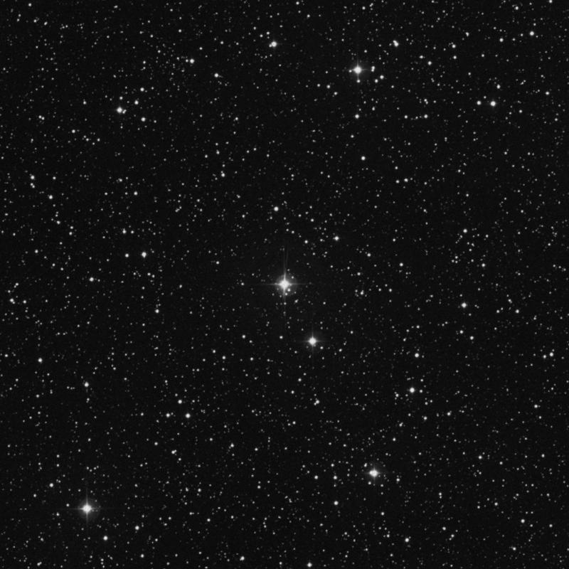 Image of 19 Geminorum star