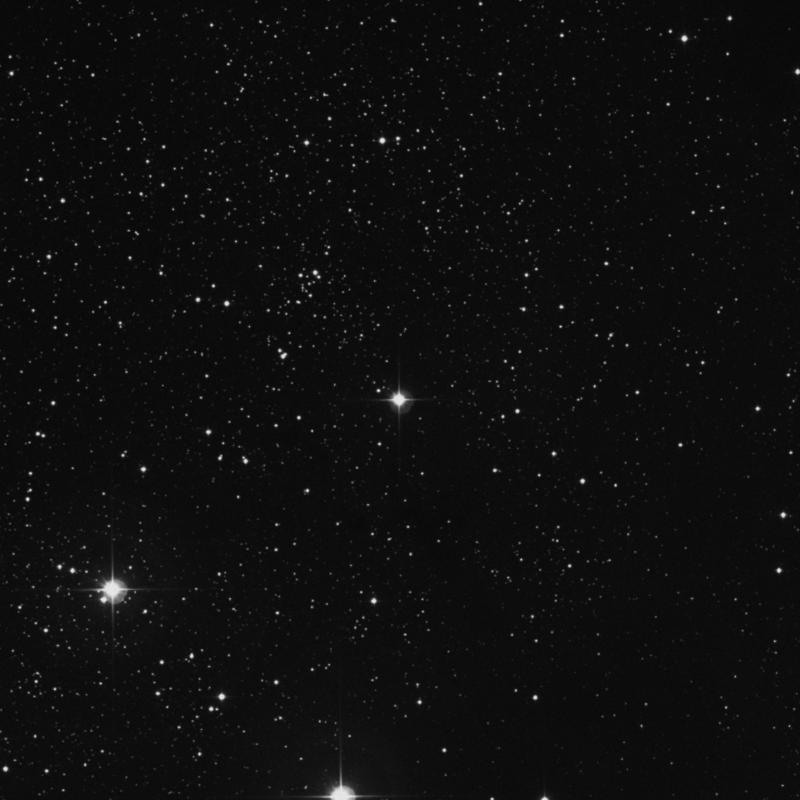 Image of HR2374 star