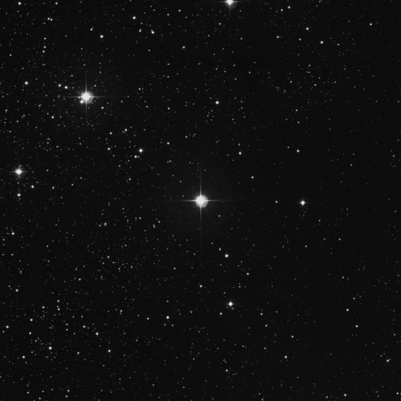 Image of HR2375 star