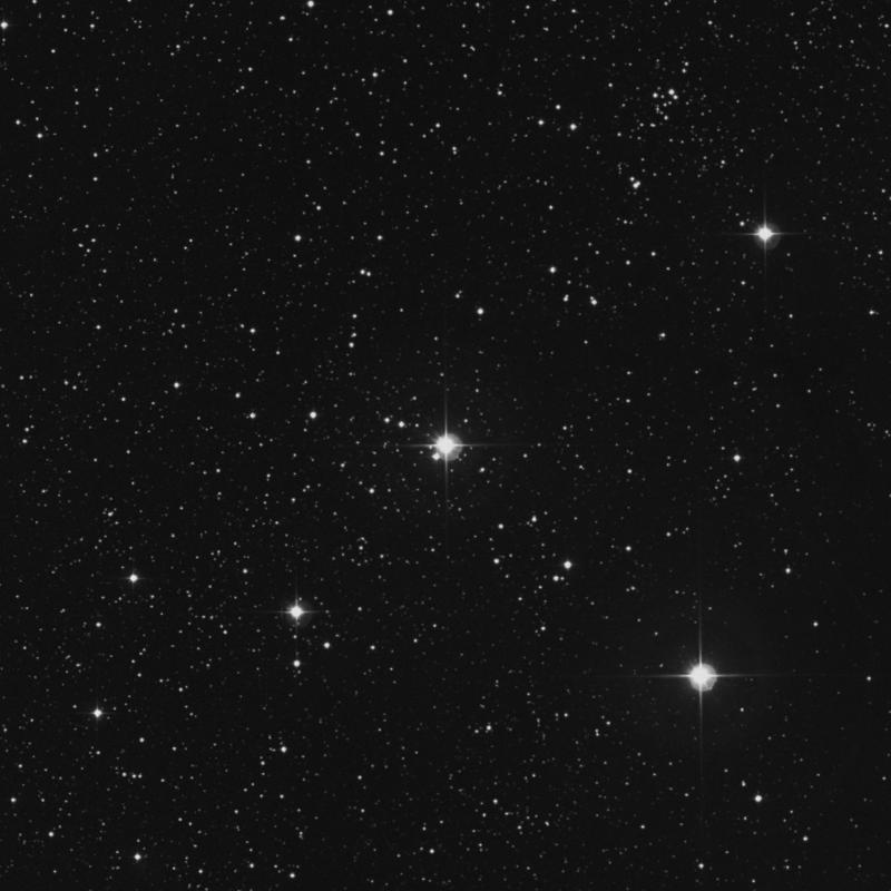 Image of HR2378 star
