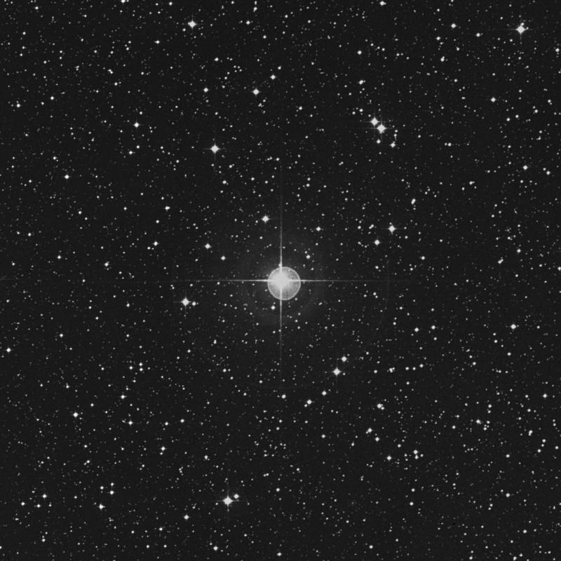 Image of HR2381 star
