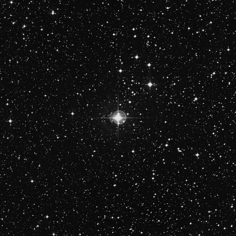 Image of HR2386 star