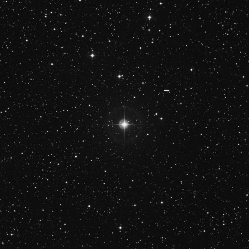 Image of HR2391 star