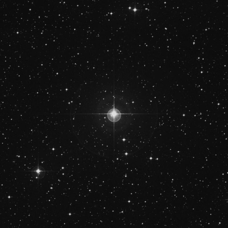 Image of HR2399 star
