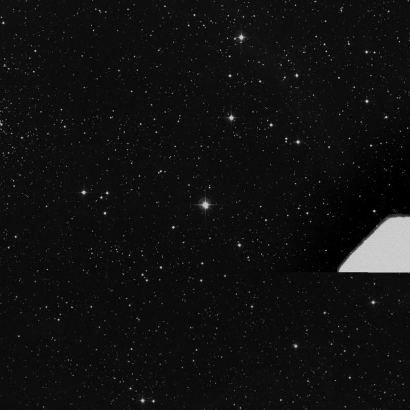 Image of 14 Monocerotis star