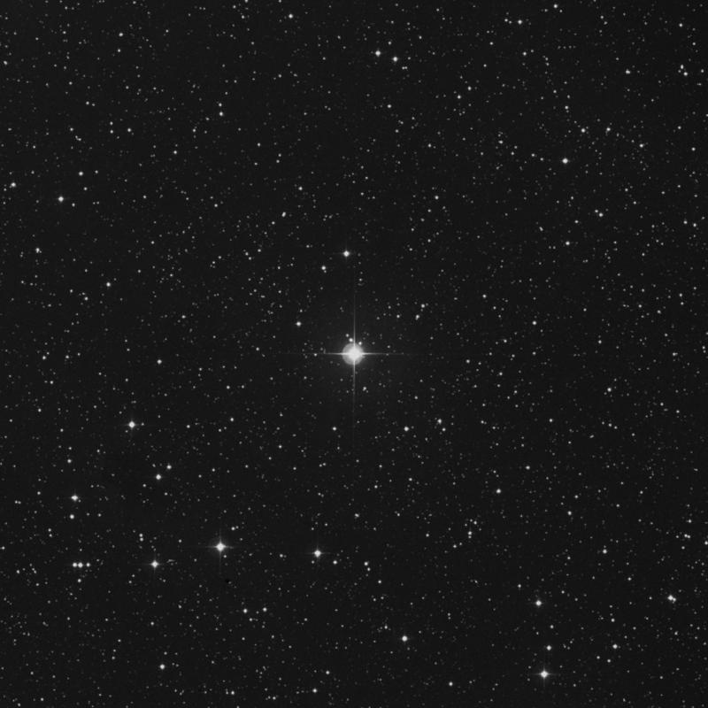 Image of HR2406 star