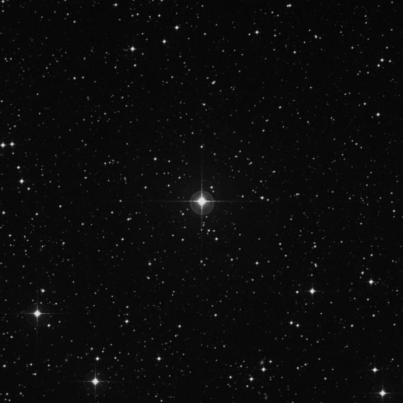 Image of HR2407 star