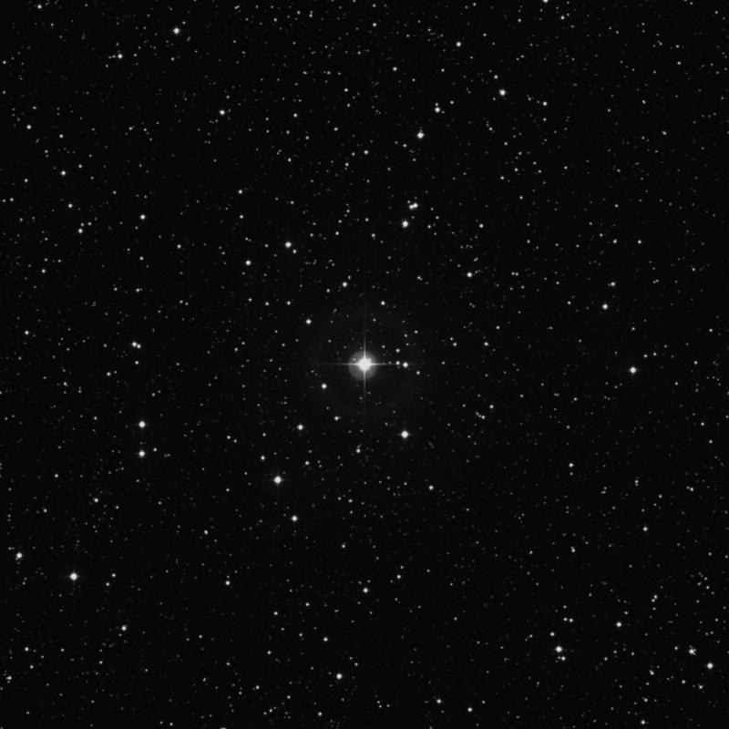 Image of HR2409 star