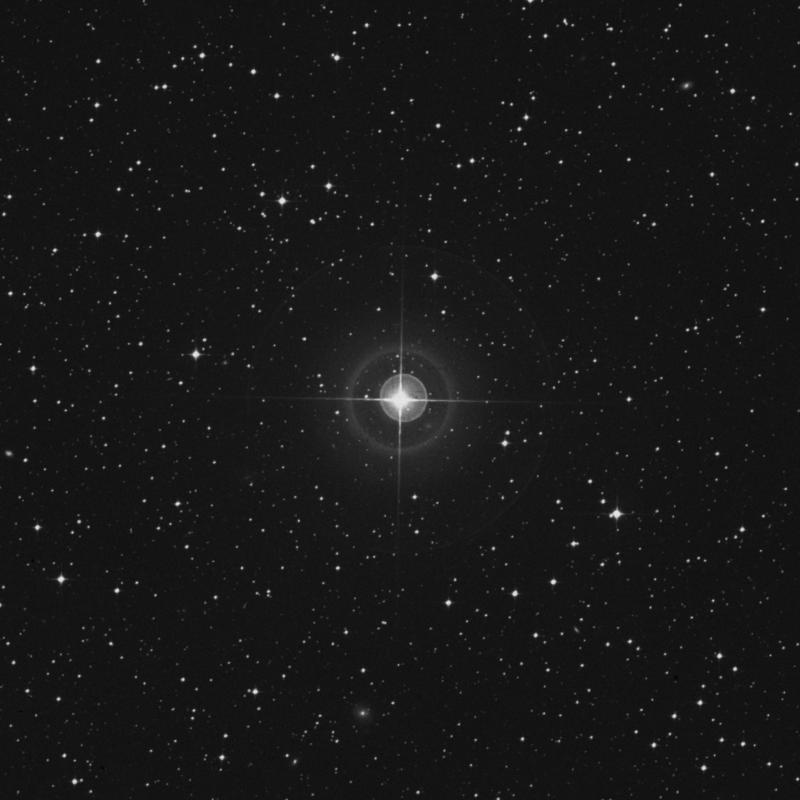 Image of HR2411 star