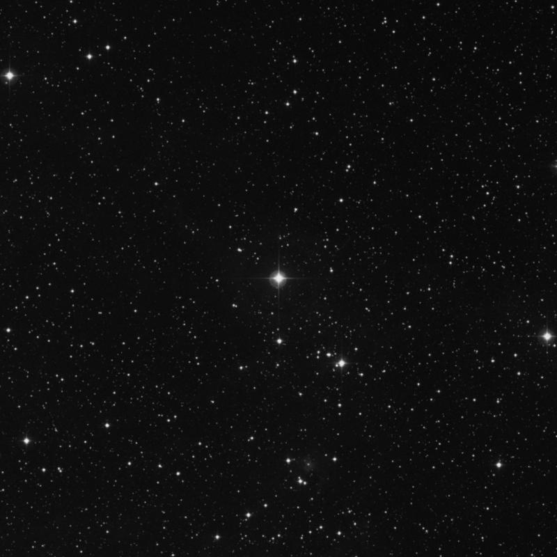 Image of HR2422 star