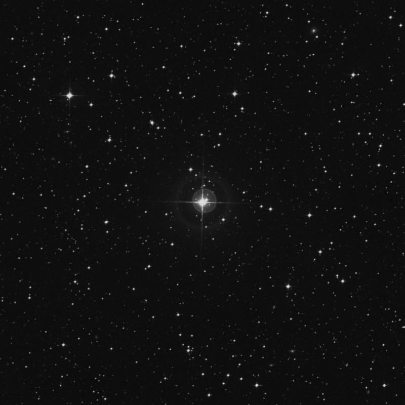 Image of HR2424 star
