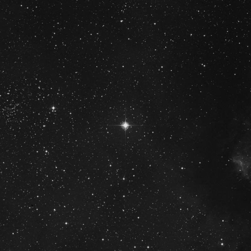 Image of HR2426 star