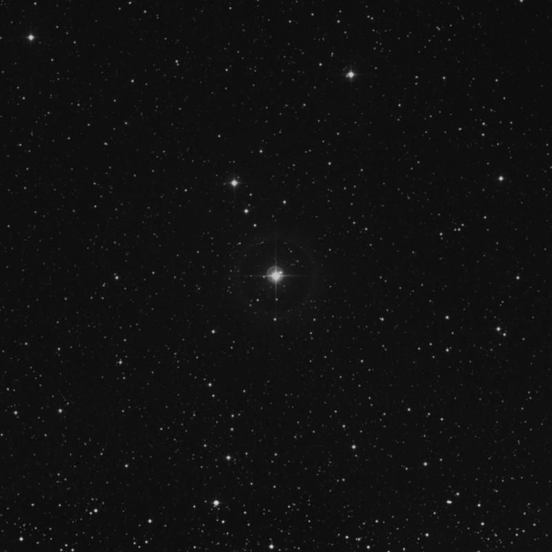 Image of HR2430 star