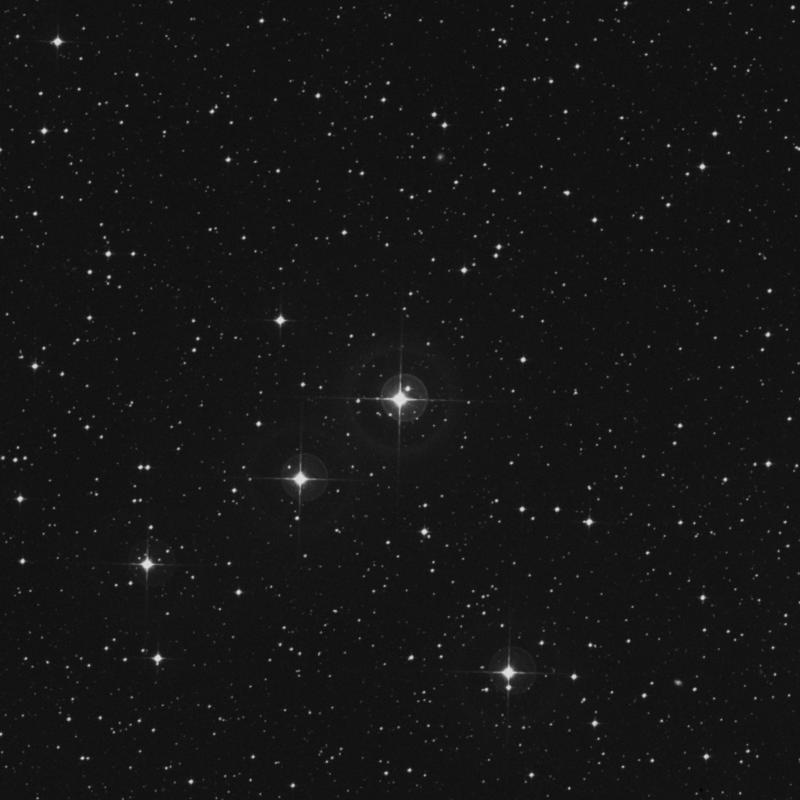Image of HR2431 star
