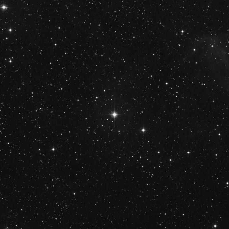Image of HR2432 star