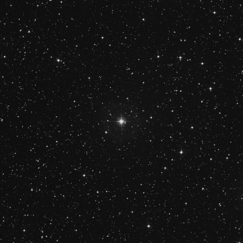 Image of HR2439 star