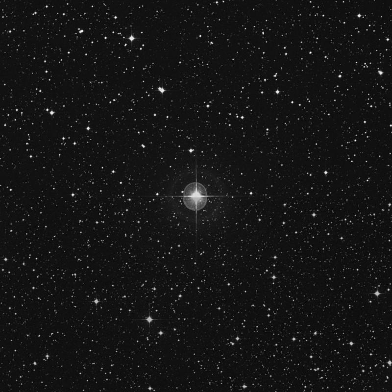 Image of HR2440 star