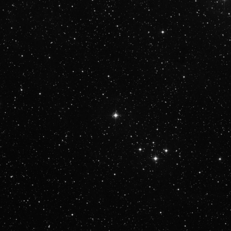 Image of HR2441 star