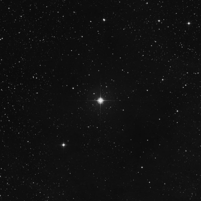 Image of HR2458 star