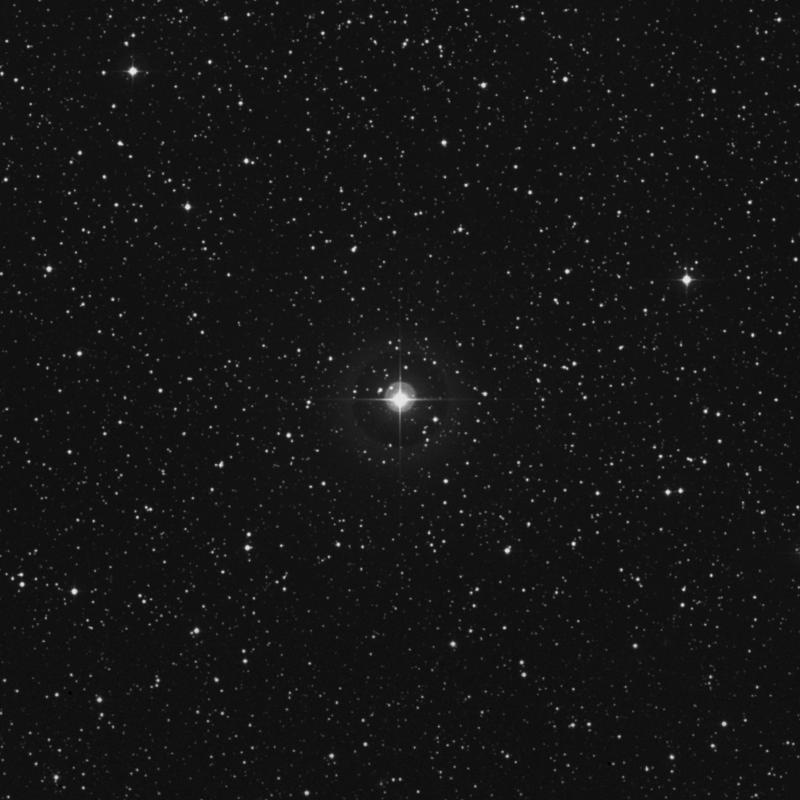 Image of 26 Geminorum star