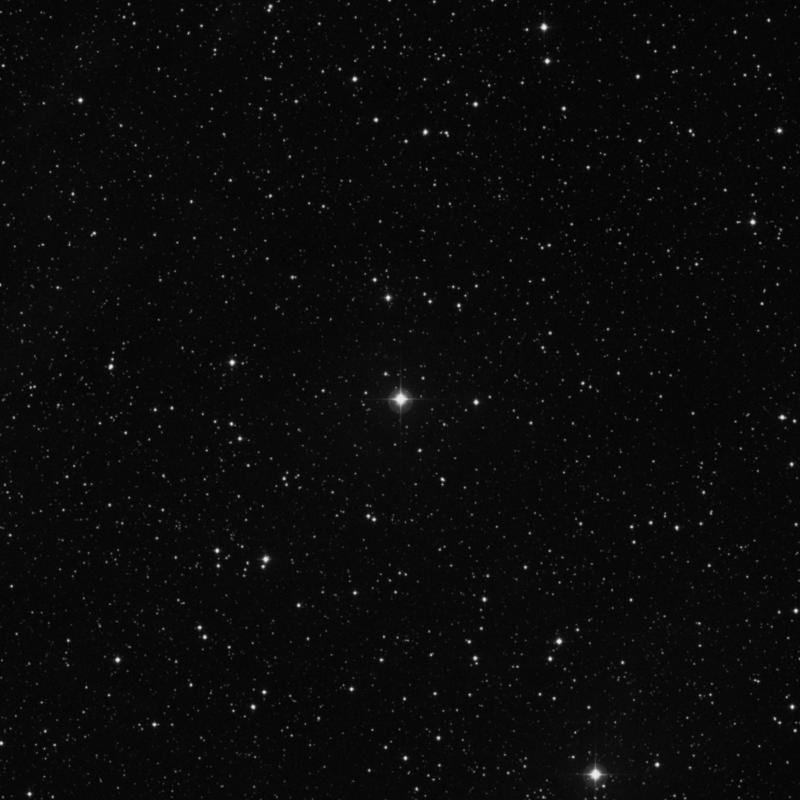 Image of HR2467 star