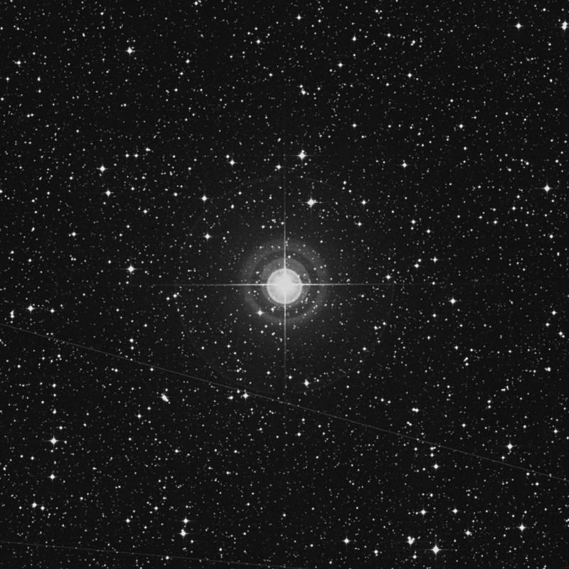 Image of HR2469 star