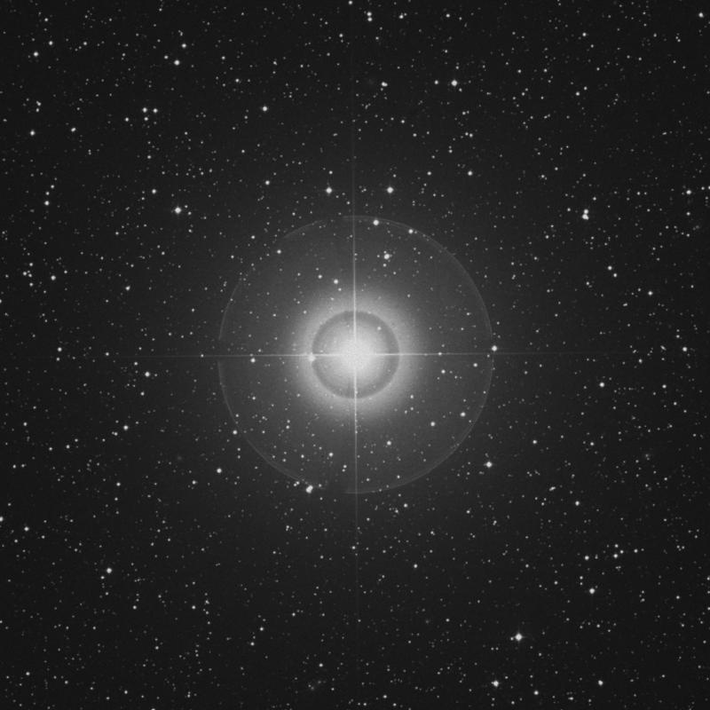Image of Mebsuta - ε Geminorum (epsilon Geminorum) star