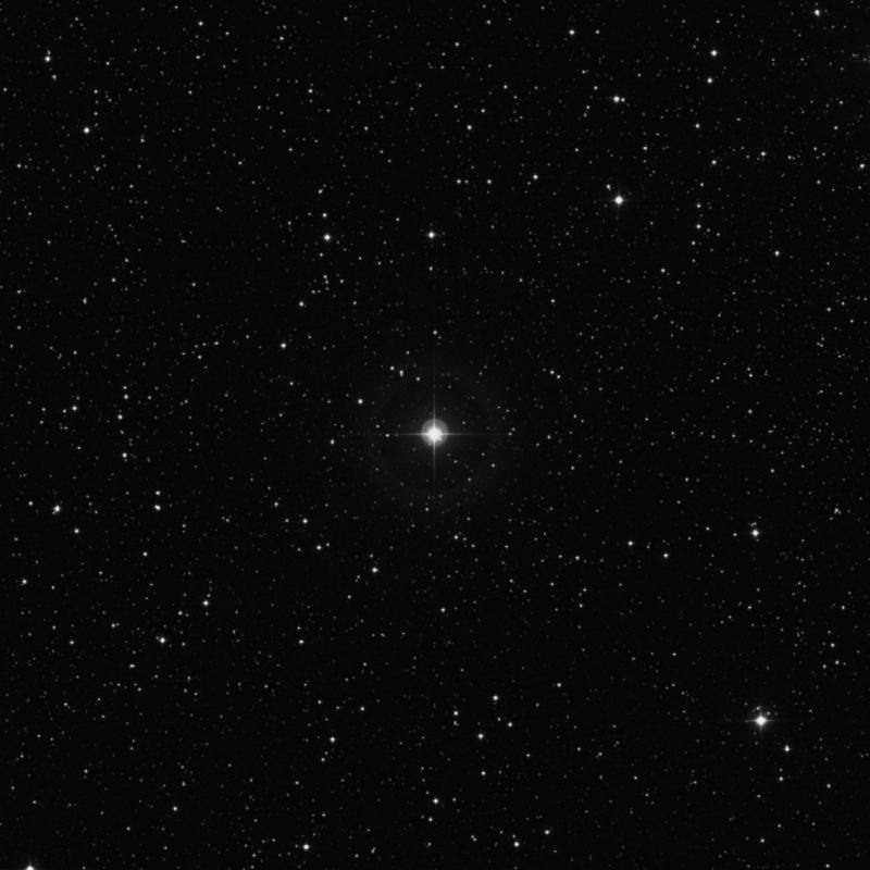 Image of HR2474 star