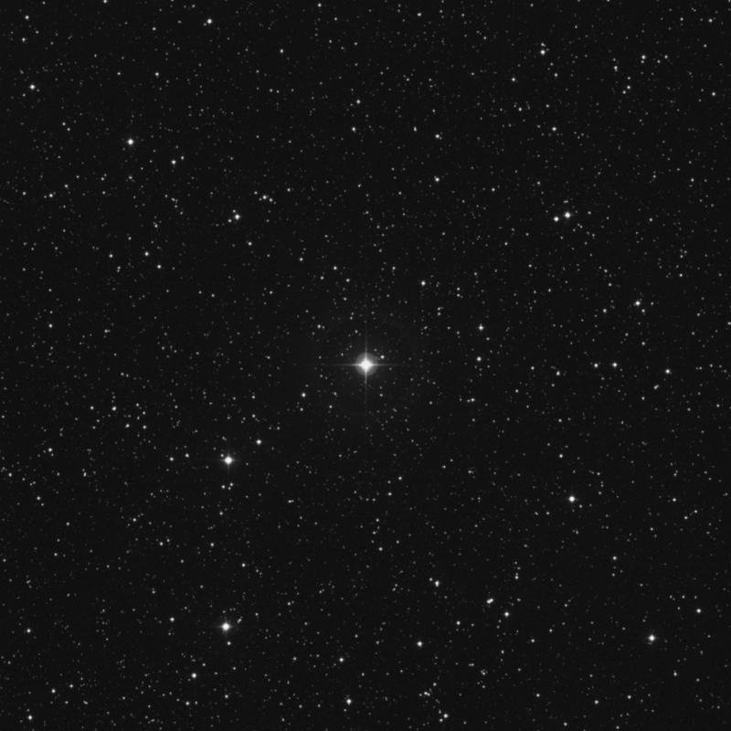 Image of HR2479 star
