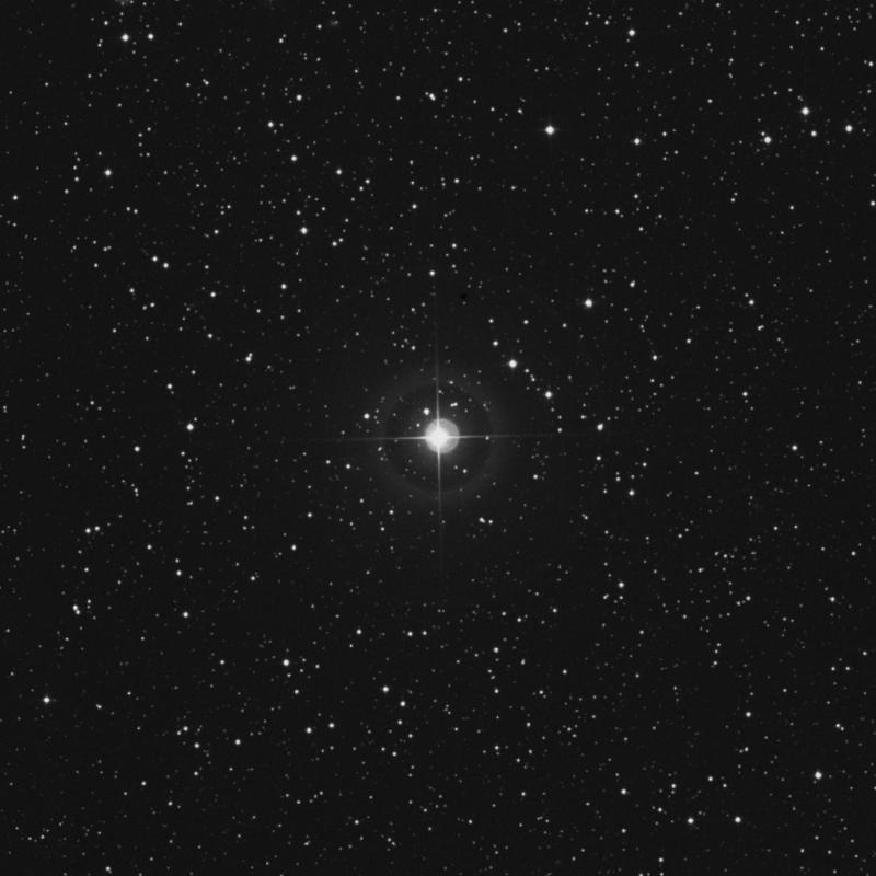 Image of 28 Geminorum star