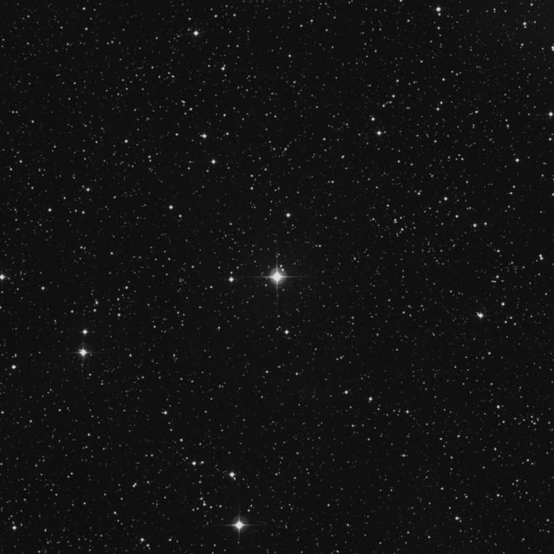 Image of 16 Monocerotis star