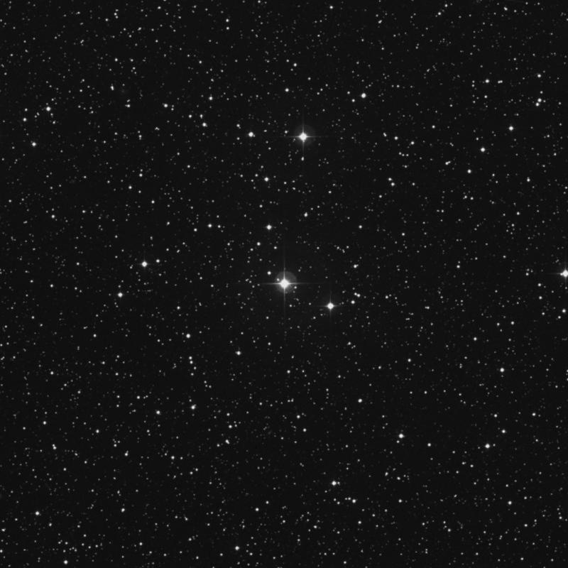 Image of HR2499 star