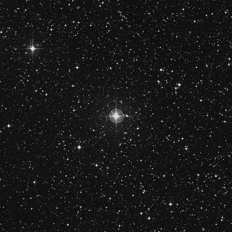 Image of HR2502 star