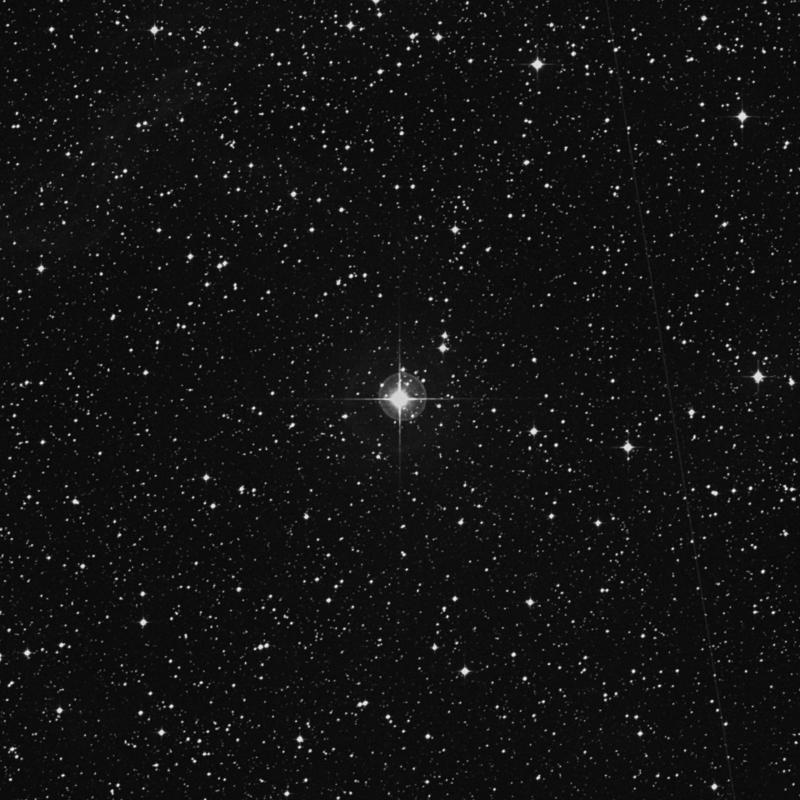 Image of HR2514 star