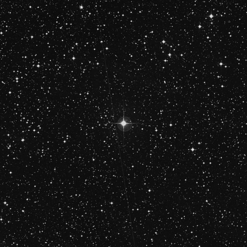 Image of HR2517 star
