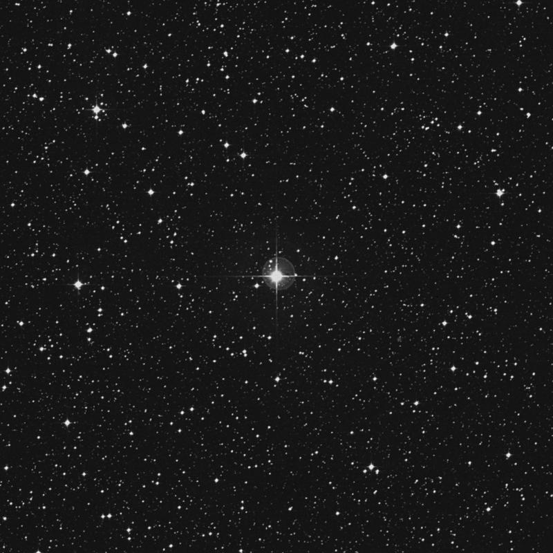 Image of HR2521 star