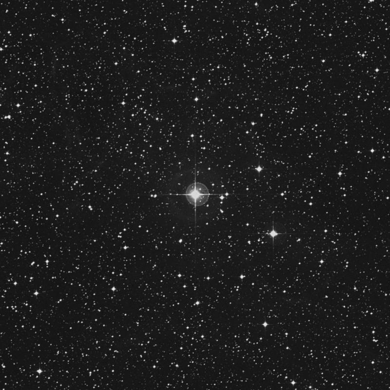 Image of HR2530 star