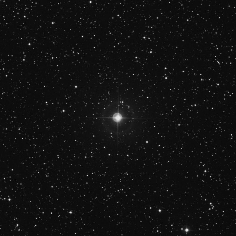 Image of HR2533 star