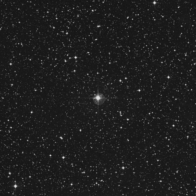 Image of HR2534 star