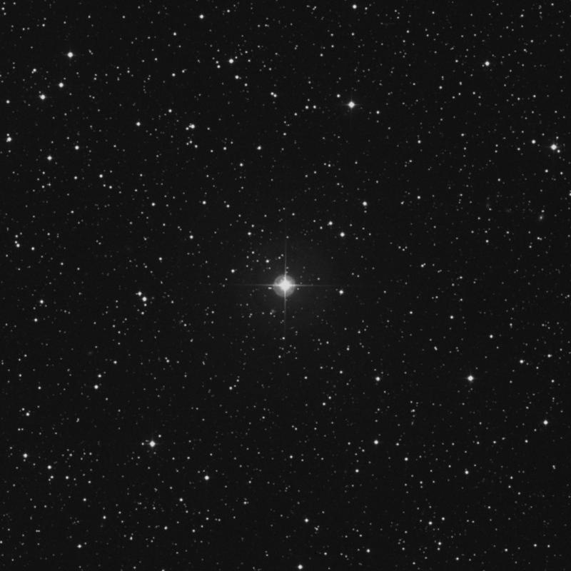 Image of 37 Geminorum star