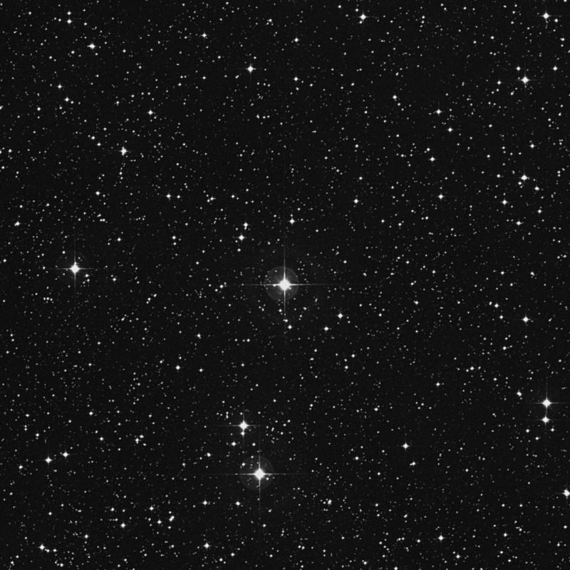 Image of HR2570 star
