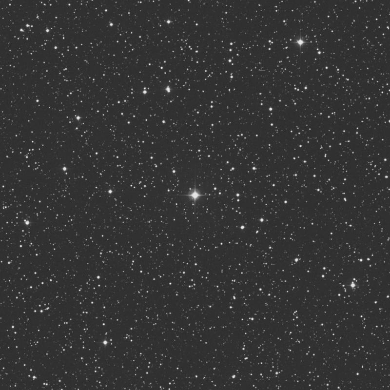 Image of HR2584 star